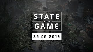 Download The Division 2: State of the Game #126 - 26 June 2019   Ubisoft [NA] Video