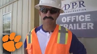Download Dabo Swinney Is Undercover Boss At New Clemson Facility Video
