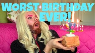 Download WORST BIRTHDAY EVER! Video