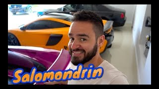Download How Rich is Salomondrin @salomondrin ?? Video