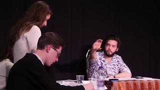 Download Debate Competition at Debrecen University Video