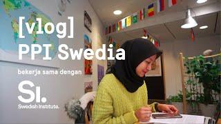 Download Kuliah di Swedia | Keseharian Mahasiswa & Campus Tour in Lund University Video