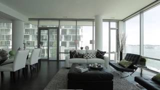 Download Magnificent Waterfront Penthouse in Toronto, Canada Video