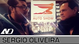 Download Platicando con Sergio Oliveira sobre NAIAS 2017 - Vlog Video