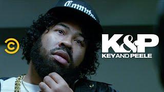 Download A Rapper's Very Revealing Concept Album - Key & Peele Video
