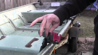 Download Rod Holders for Jon Boat Set up- Best types and Installation Video