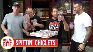 Download (Spittin' Chiclets) Barstool Pizza Review - Nolita Pizza presented by New Amsterdam Video