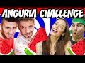 Download ANGURIA CHALLENGE #2 🍉 ft. LaSabriGamer & Anima | Matt & Bise Video