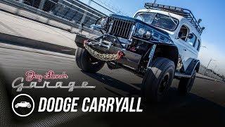 Download 1942 Dodge Carryall - Jay Leno's Garage Video