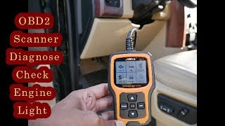 Download OBD2 Scanner - Learn How To Turn Off & Check Your Check Engine Light Video