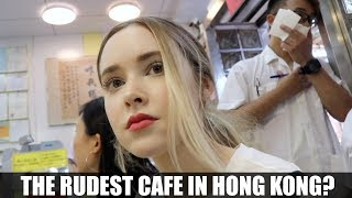 Download The Rudest Cafe in Hong Kong? | Eating Food With Foodies On Friday Ep. 5 Video