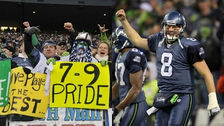 Download 10 WORST NFL Teams To Ever Make the Playoffs Video