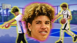 Download LAMELO BALL PARODY Video