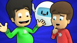 Download ANTHONY IS HAVING A BABY! (Super Smosh #13) Video
