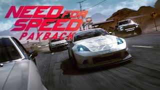 Download Превью Need For Speed Payback: Открытый Мир и Три Героя Video