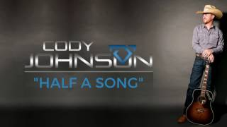 Download Cody Johnson - Half A Song Video