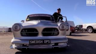 Download MOS besöker OPTIMA Search for the Ultimate Street Car Video
