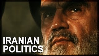 Download Iran's internal power struggle Video