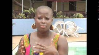 Download Ibrahim Tetteh Bangura Leone Stars Video