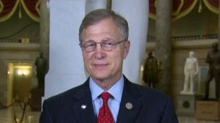 Download Rep. Babin: 'Very pleased' with Trump's budget plan Video