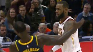 Download Lance Stephenson vs. LeBron James Career Moments Video