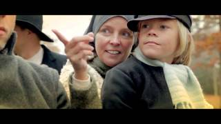 Download Den stora utvandringen - Trailer Video