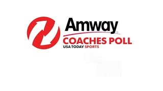 Download Amway Coaches Poll Week 7: LSU climbs into the top five Video