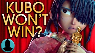 Download Kubo and the Oscars - Why It Won't Win an Academy Award (Tooned Up #242) | ChannelFrederator Video