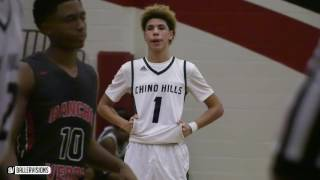 Download Chino Hills VS Redlands East Valley FULL GAME | Battlezone 2016 Video