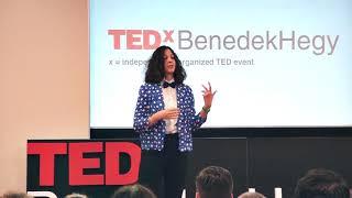 Download M.I. lesz velünk? | Dorottya Lovász | TEDxBenedekHegy Video