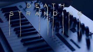 Download Death Stranding Theme on Korg Minilogue Video