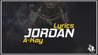 Download Jordan | Lyrics | A Kay | Latest Punjabi Song 2016 | Syco TM Video