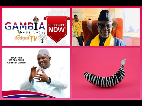 GAMBIA NEWS TODAY 17TH JUNE 2020