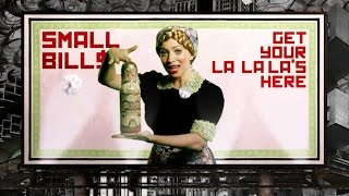 Download Regina Spektor - Small Bill$ Video