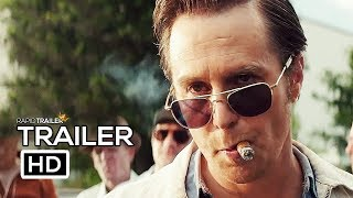 Download THE BEST OF ENEMIES Official Trailer (2018) Sam Rockwell, Taraji P. Henson Movie HD Video