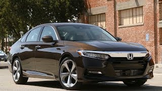 Download 2018 Honda Accord - Our 5 Favorite Things Video
