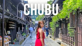 Download 5-Day Itinerary in Central Japan (Chubu: Nagoya, Gujo, Tateyama, Matsumoto, Toyama and more!) 🇯🇵✨❄️ Video