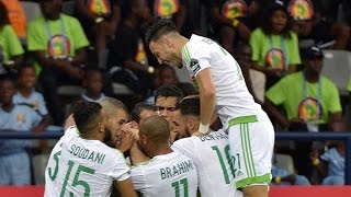 Download AFCON-2017: Best photos from 15 January Video