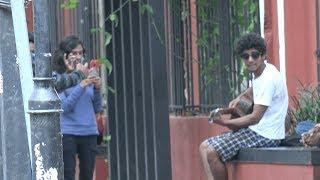 Download Beggar Singing English Song Prank | Pranks In India | Indian Cabbie Video