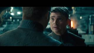 Download Star Trek Into Darkness - Trailer Video