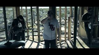 Download Maya Over Eyes - ″Alpha Male″ Negative Progression Records (A BlankTV Premiere!) Video