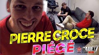 Download PIERRE CROCE PIÉGÉ EN CAMÉRA CACHÉE Video