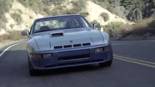 Download Our Normal Drives: Finding the Perfect road with Magnus Walker Video