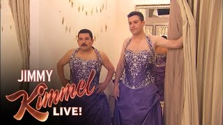 Download Bachelorette Kaitlyn Goes Wedding Dress Shopping with Jimmy and Guillermo Video