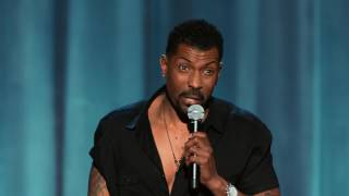 Download Deon Cole: Cole Blooded Seminar Video