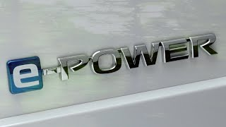Download Nissan e-POWER technology explained Video
