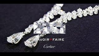 Download Cartier Savoir-Faire: EXCEPTIONAL DIAMOND PAIRING - MAGNITUDE Video
