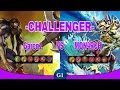 VAINGLORY:  Krul VS Krul | Ultimate Showdown | How Long Will It Take? | Challenger Ep7