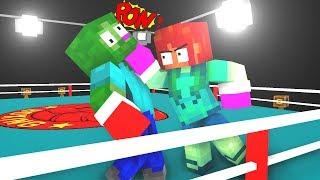 Download Monster School : All Episodes ! ( Season 4-5 ) - full Minecraft Animation Video