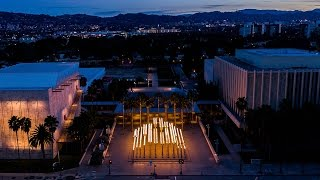 Download Los Angeles Via Drone Part 7 Video